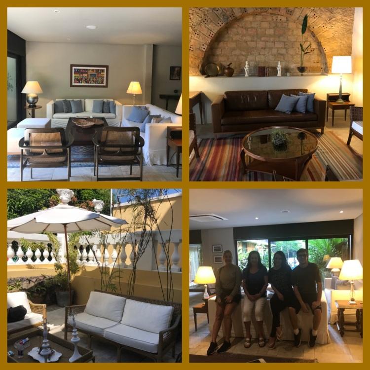 Foto 2 - Hotel Villa Amazônia