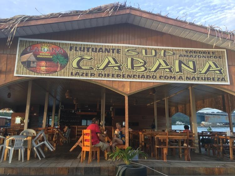 Foto 21 - Restaurante Flutuante Cabana