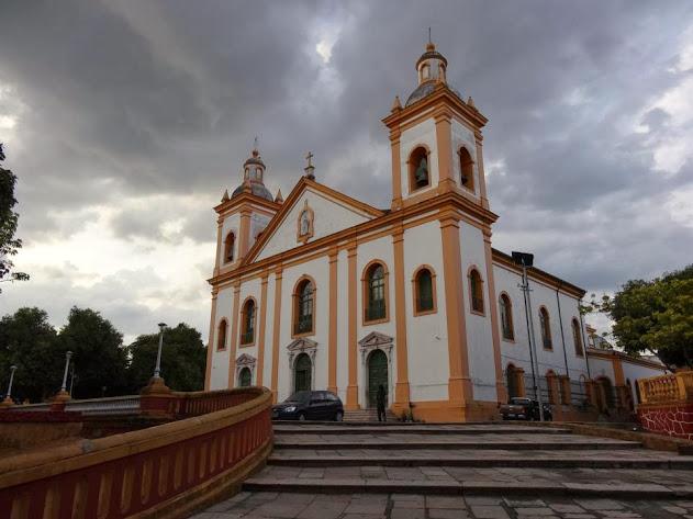 Foto 23 - Catedral N. Sra. da Conceição