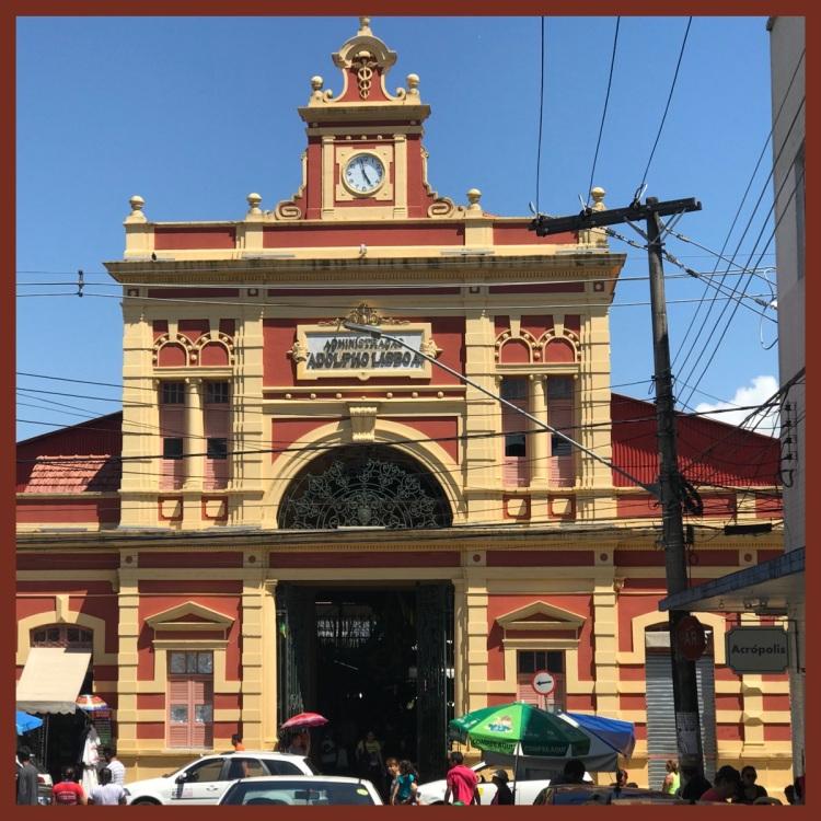 Foto 25 - Mercado Municipal