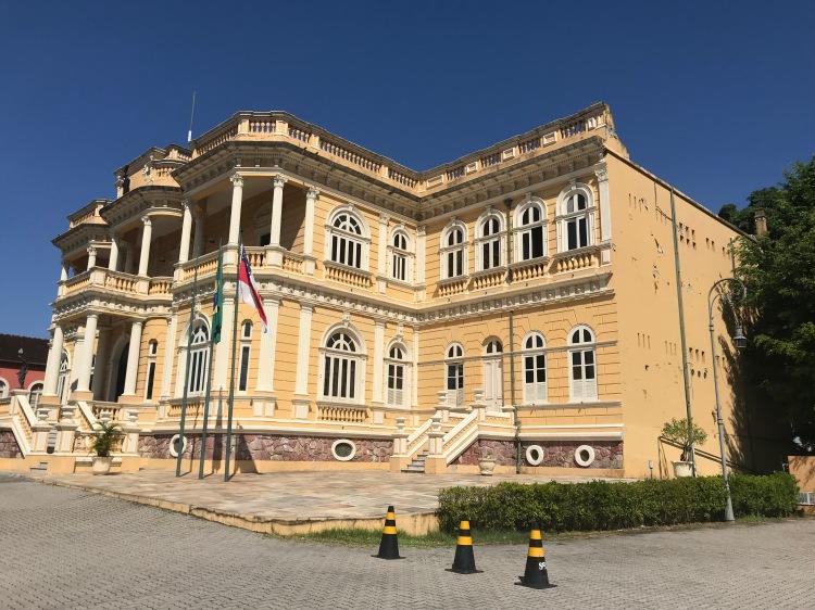 Foto 28 - Palácio Rio Negro