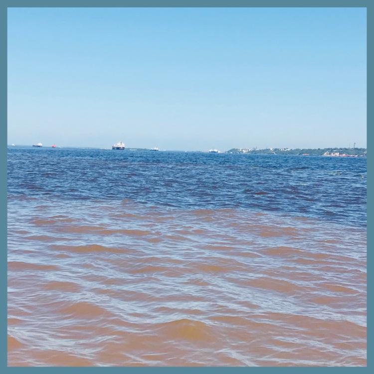 Foto 30 - Encontro das águas