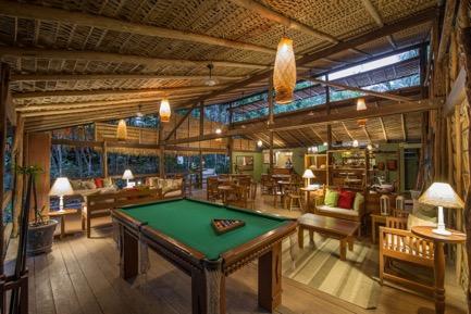 Foto 4 - Hotel Villa Amazônia