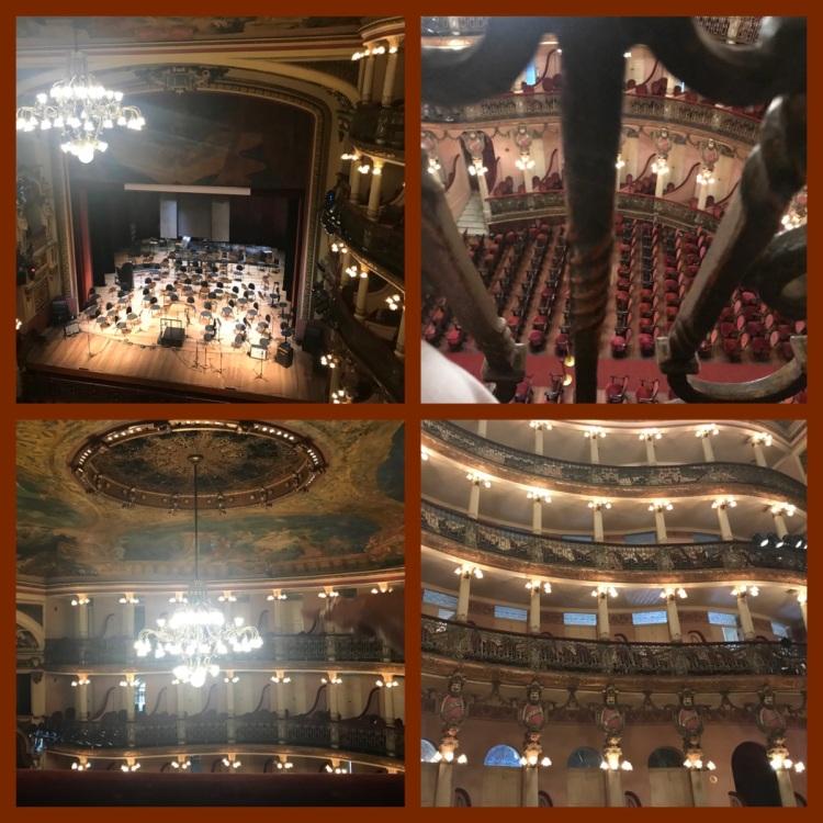 Foto 7 - Teatro Amazonas