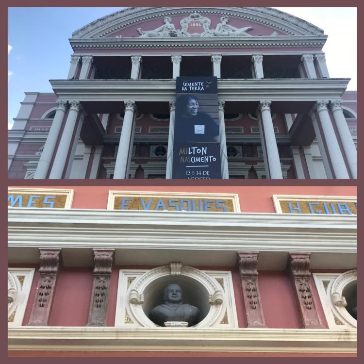 Foto 8 - Teatro Amazonas