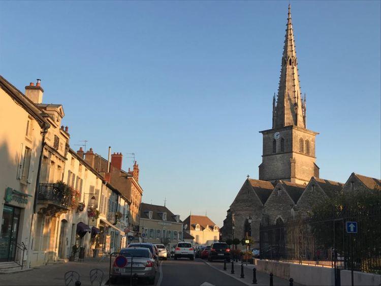 Foto 7 - Catedral de Aubun