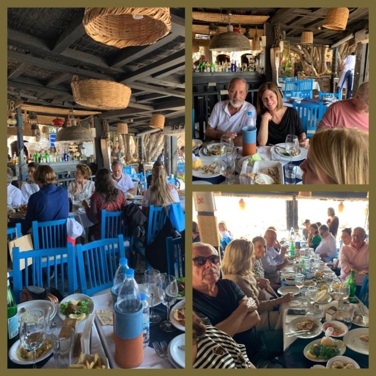 Foto 19 - Restaurante Pepe - Biblos
