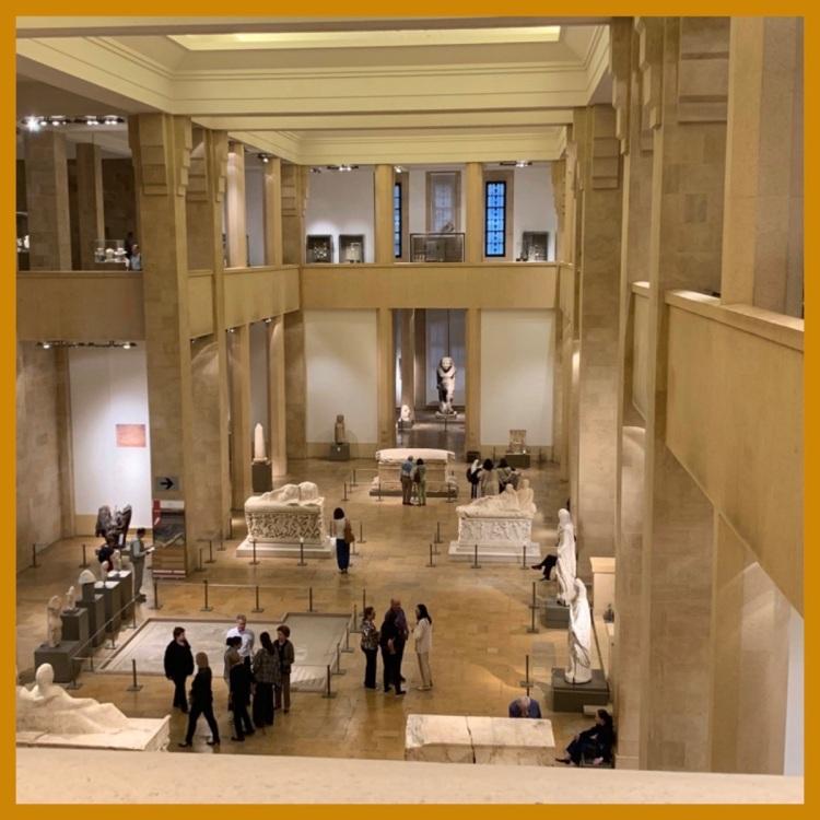 Foto 4 - Museu Nacional do Líbano