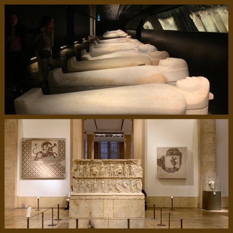 Foto 5 - Museu Nacional do Líbano