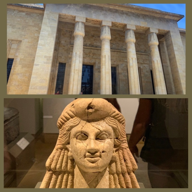 Foto 6 - Museu Nacional do Líbano